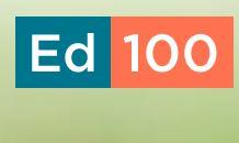Ed100 Logo
