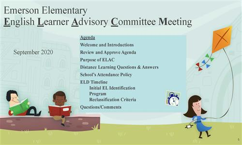 Link to English Learner Advisory Committee Meeting English PDF