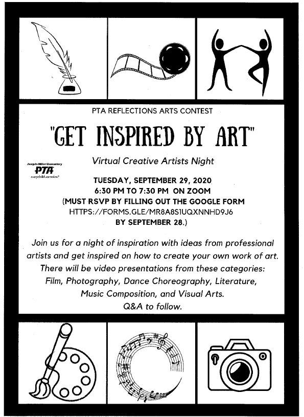 Creative Artists Night