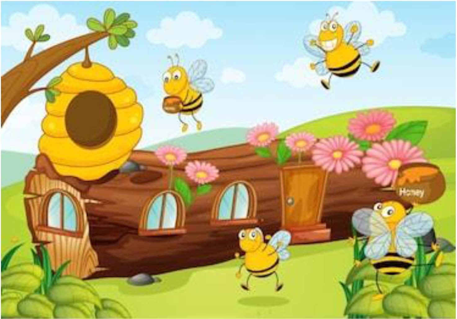 Bees House