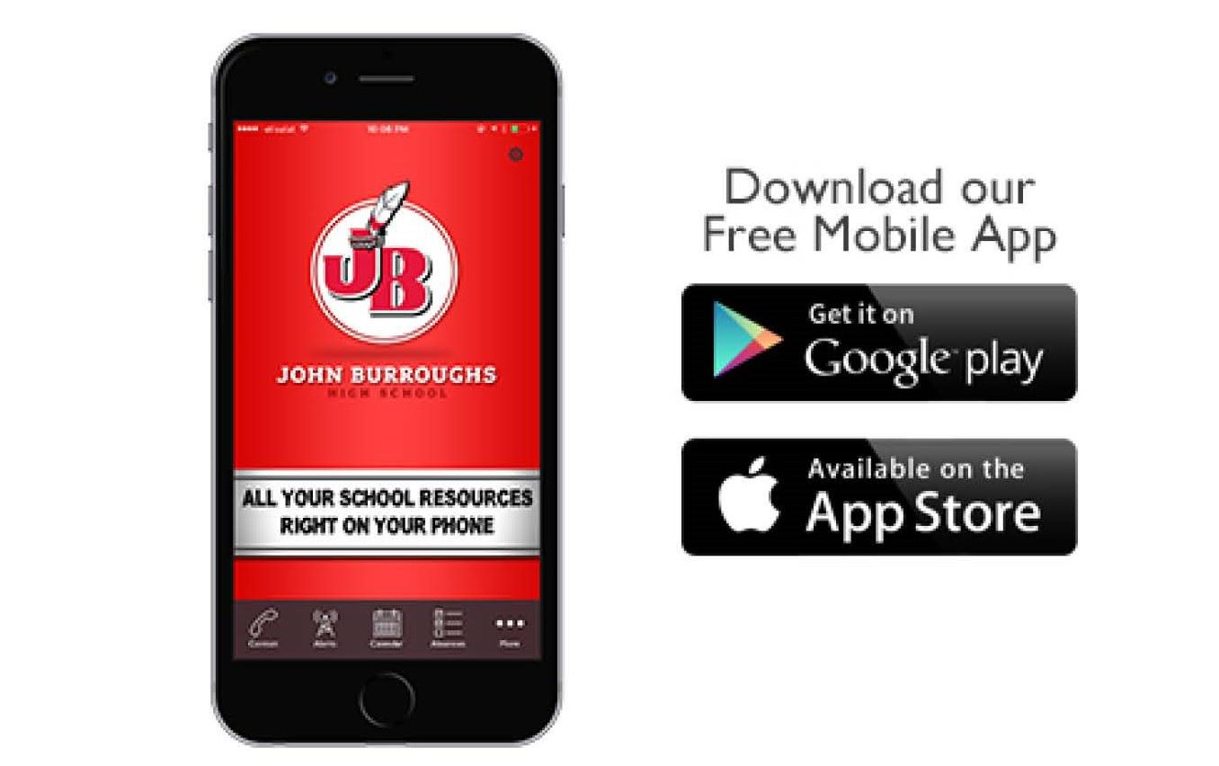 Download our free mobile app!