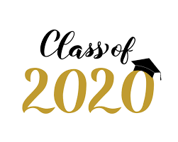 Seniors!  Click here to view your Virtual Graduation Ceremony, your Senior Slide Show, and your Senior Awards!  Congrats, class of 2020!