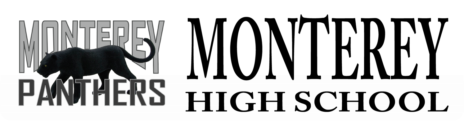 Monterey High School Logo