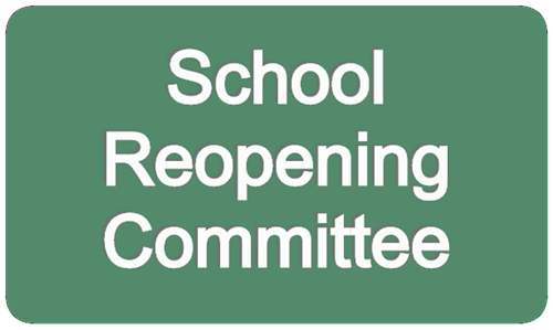 School Reopening Committee
