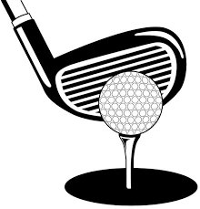 golf decorative