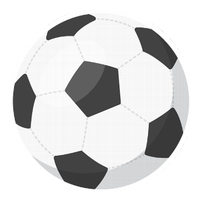 soccer ball decorative