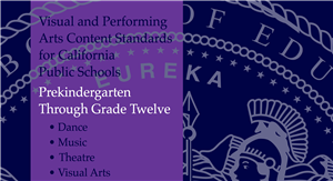 Visual and Performing Arts Standards