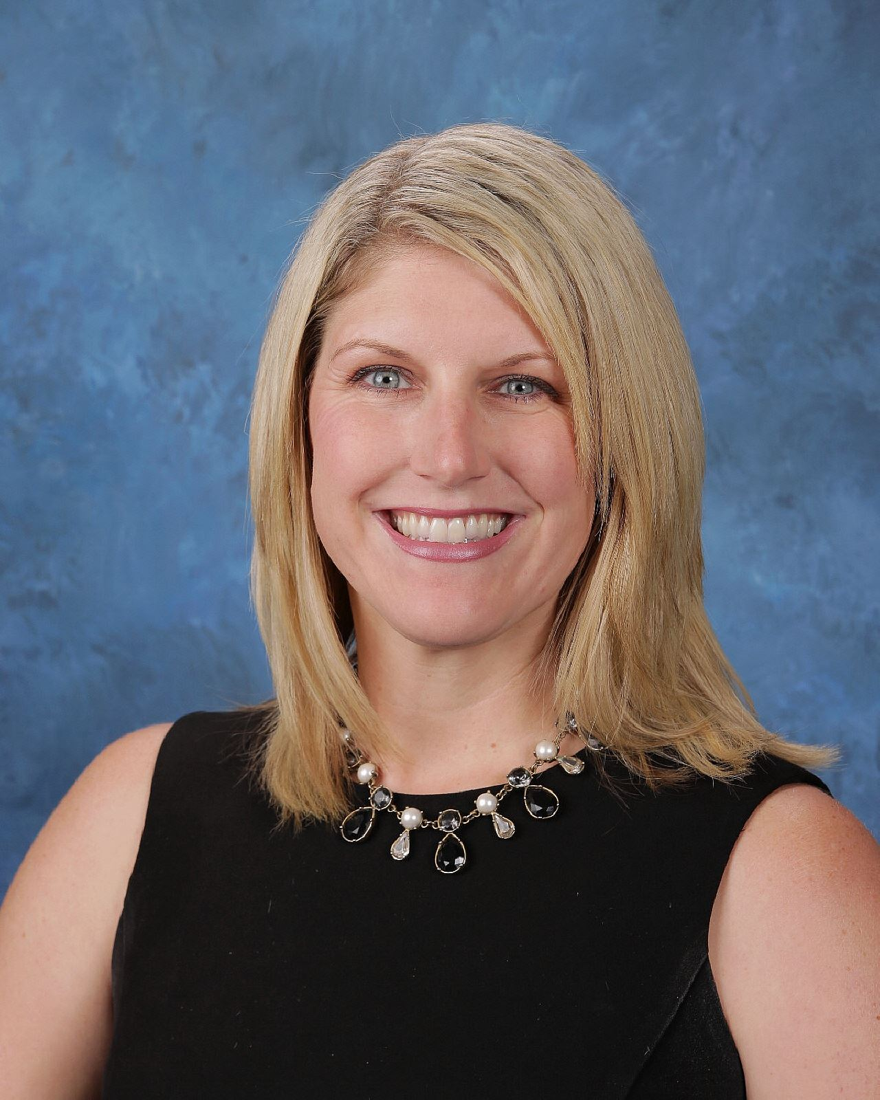 Photo of Principal, Brandi Young