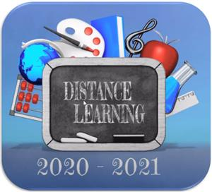 Distance Learning 2020-21