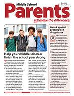 Parents Institute Newsletter link