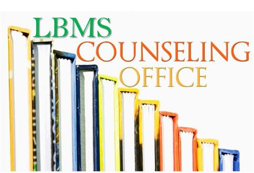 LBMS Counseling Office Logo
