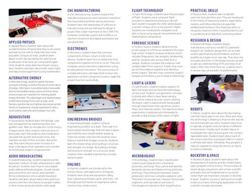 Exploring Tech Lab Flyer Page 2