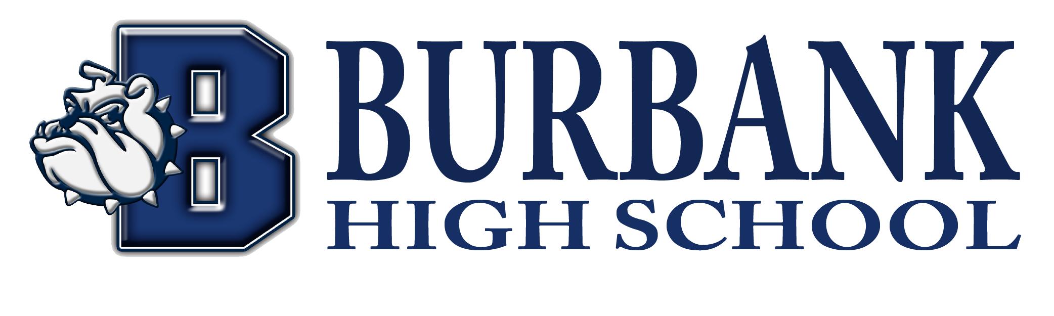 Burbank HS / Homepage