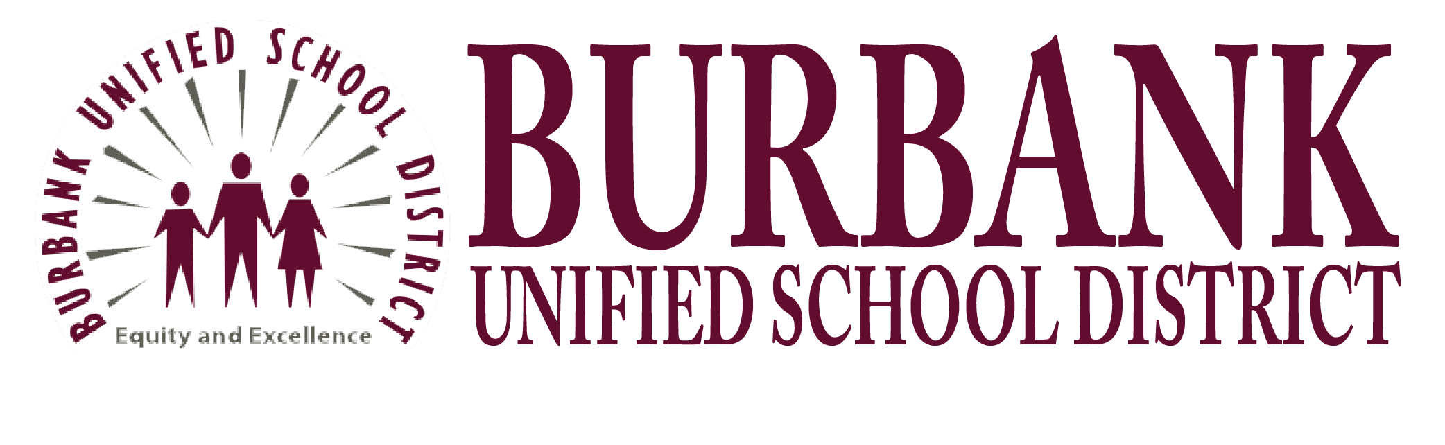 Burbank Unified School District / Homepage